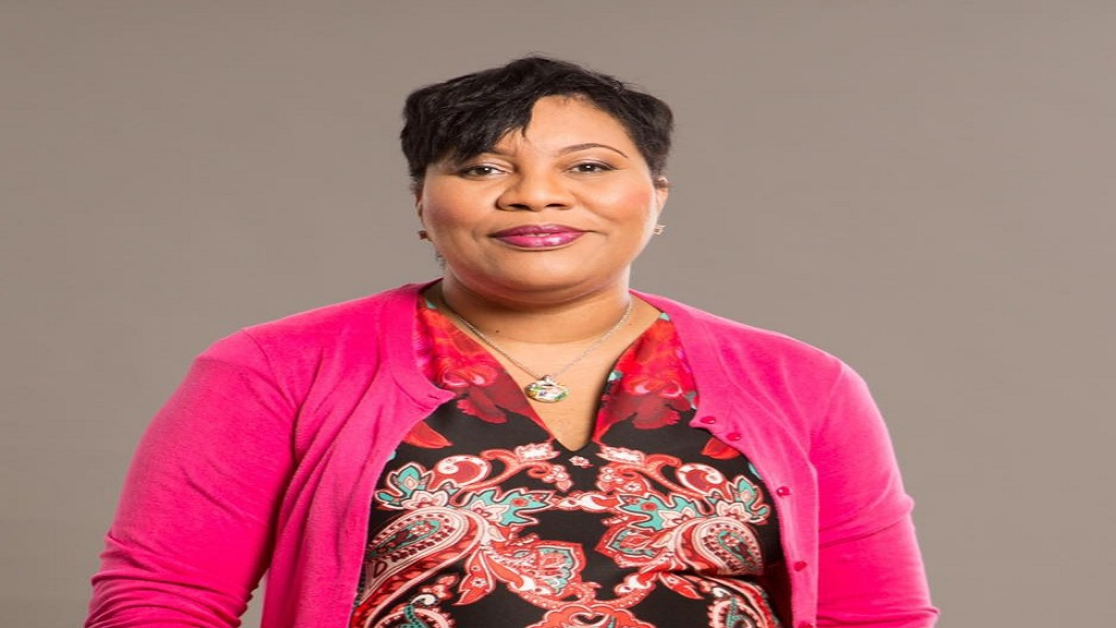 Dianna Blake-Bennett, General Manager of Salada Foods Jamaica.