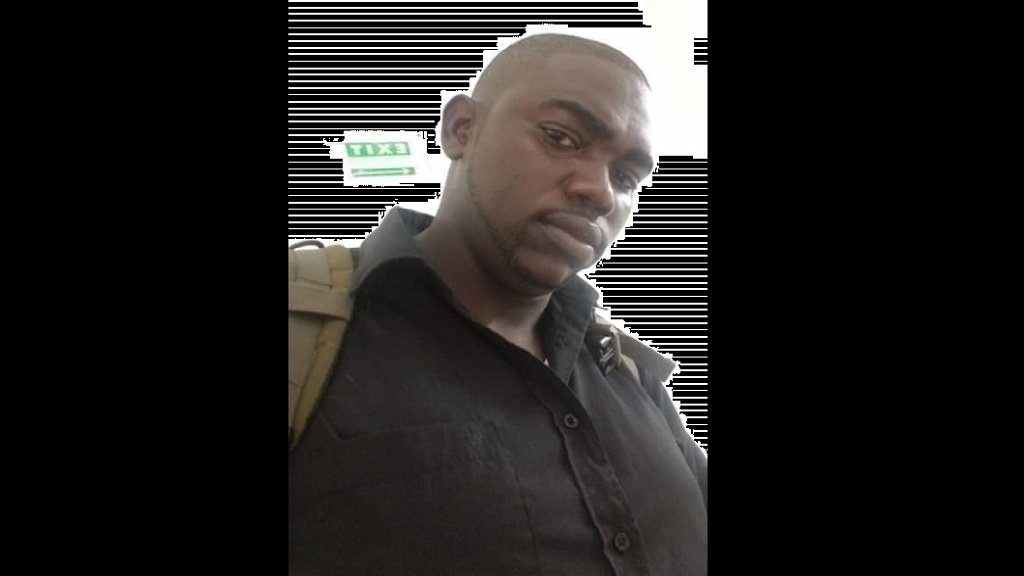 Robert Wisdom who died from a motor vehicle crash on Tuesday.