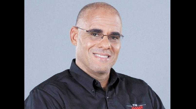 JMMB Group CEO, Keith Duncan.