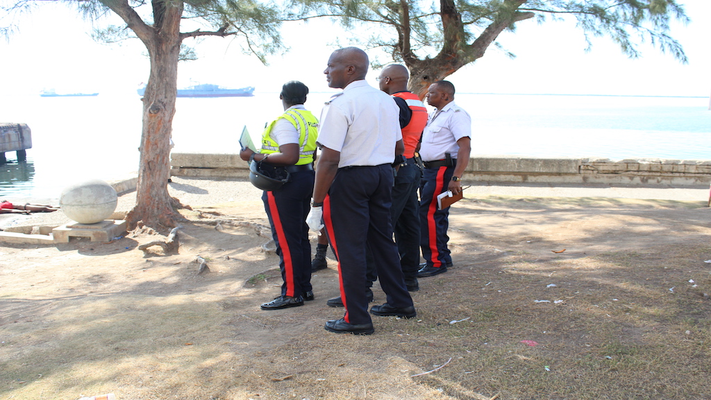 Body fished from Kingston Harbour | Loop News