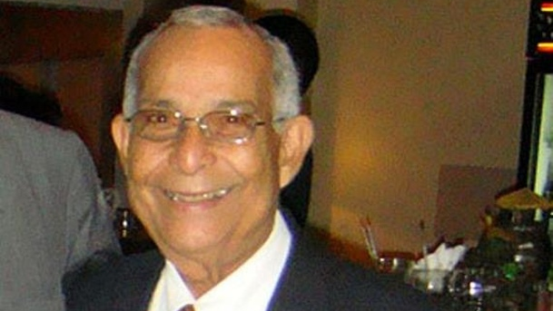 Oliver Camps served as TTFA President from 1992 to 2012.
