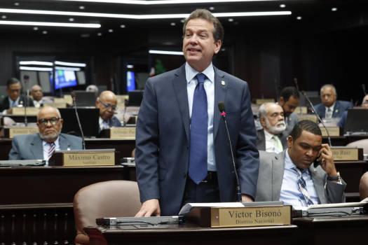 """Haïti est un """"problème"""" pour la Rép. Dom., selon ce député dominicain. Photo: Diario Libre"""