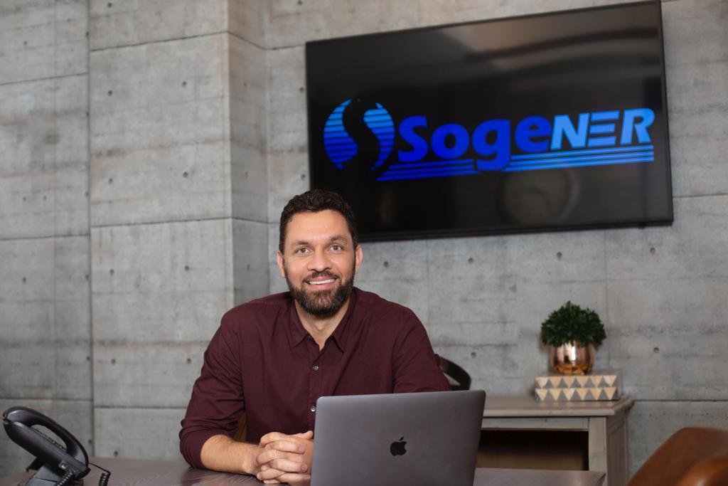 Dimitri Vorbe, Directeur Executif de la SOGENER