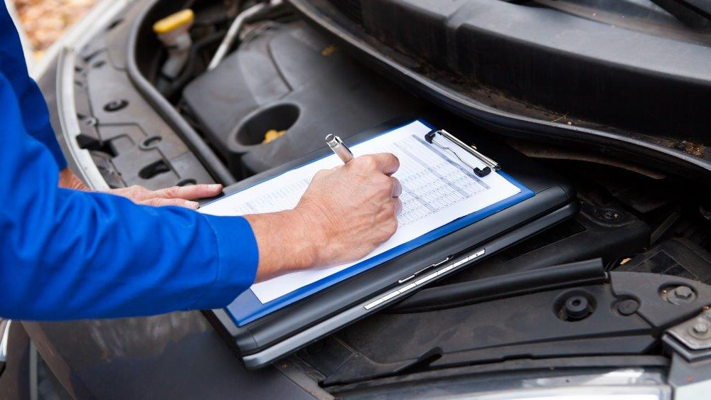 Eight fast facts about vehicle inspections | Loop News