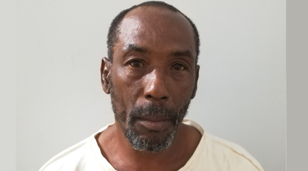 Photo: 55-year-old Simon Gordon was charged raping a 13-year-old girl. He was due to appear before a Port of Spain Magistrate on January 14, 2019. Photo courtesy the Trinidad and Tobago Police Service (TTPS).