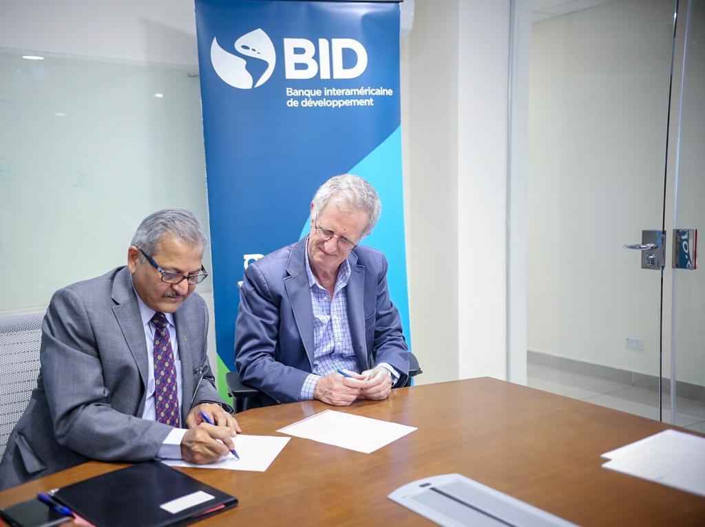 Haiti: Plastech reçoit un prêt de 10 millions de dollars de BID-Invest