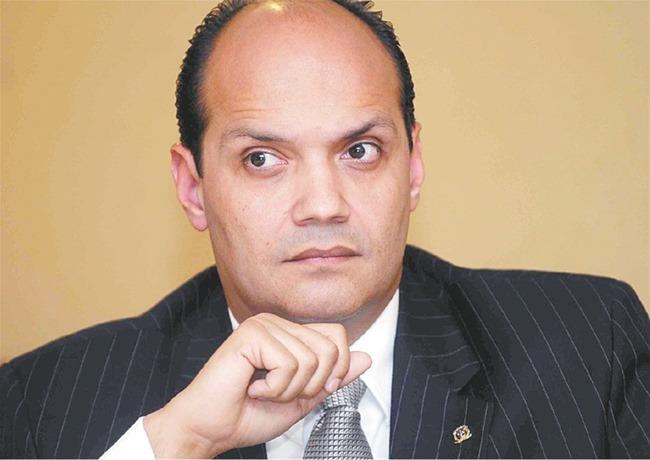 "Ramfis Trujillo a une ""solution urgente"" pour les Haïtiens"