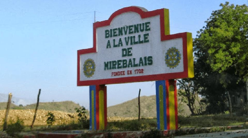 Des milliers de Mirebalaisiens dans les rues pour réclamer du courant