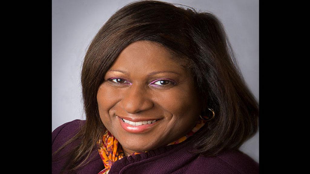 Dr Elaine Grant-Bryan