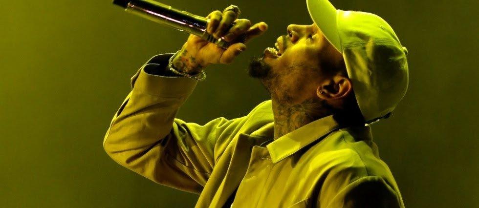 Le rappeur Chris Brown en garde à vue à Paris pour viol aggravé
