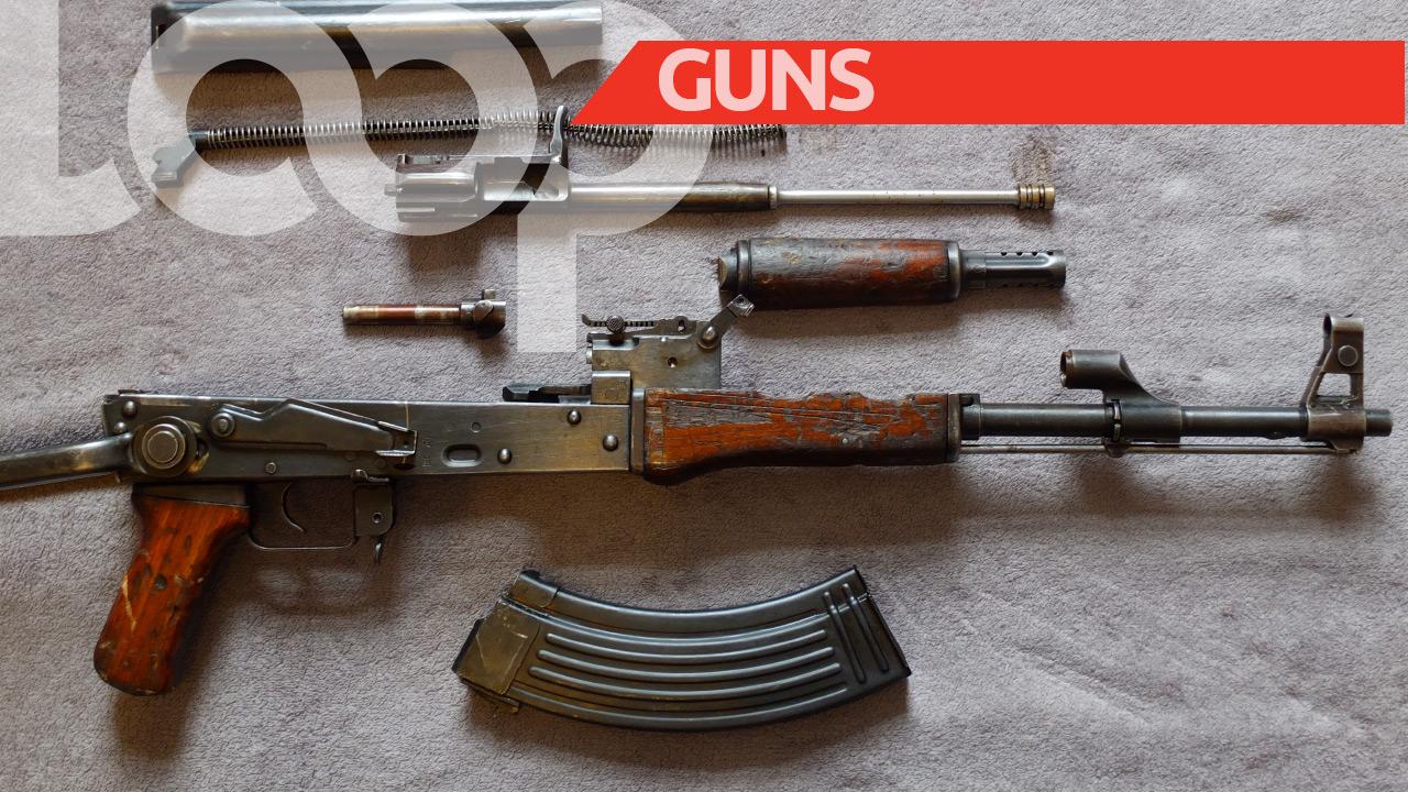 Image result for Guns Stolen