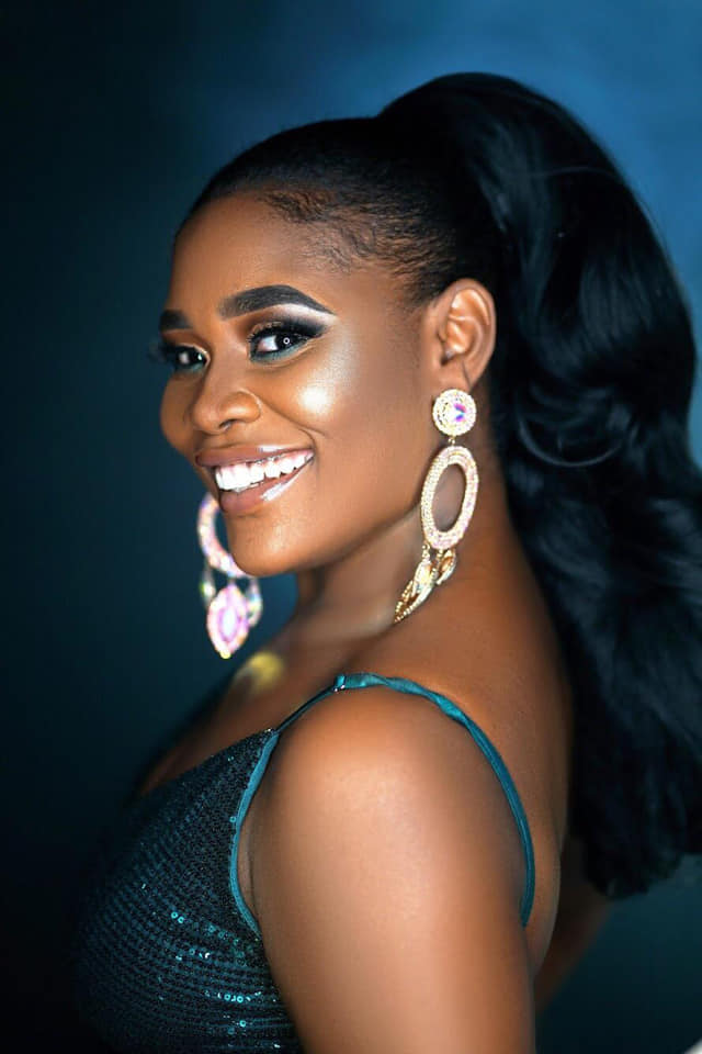 Rutshelle Guillaume/ Photo: Page Facebook - Rutshelle