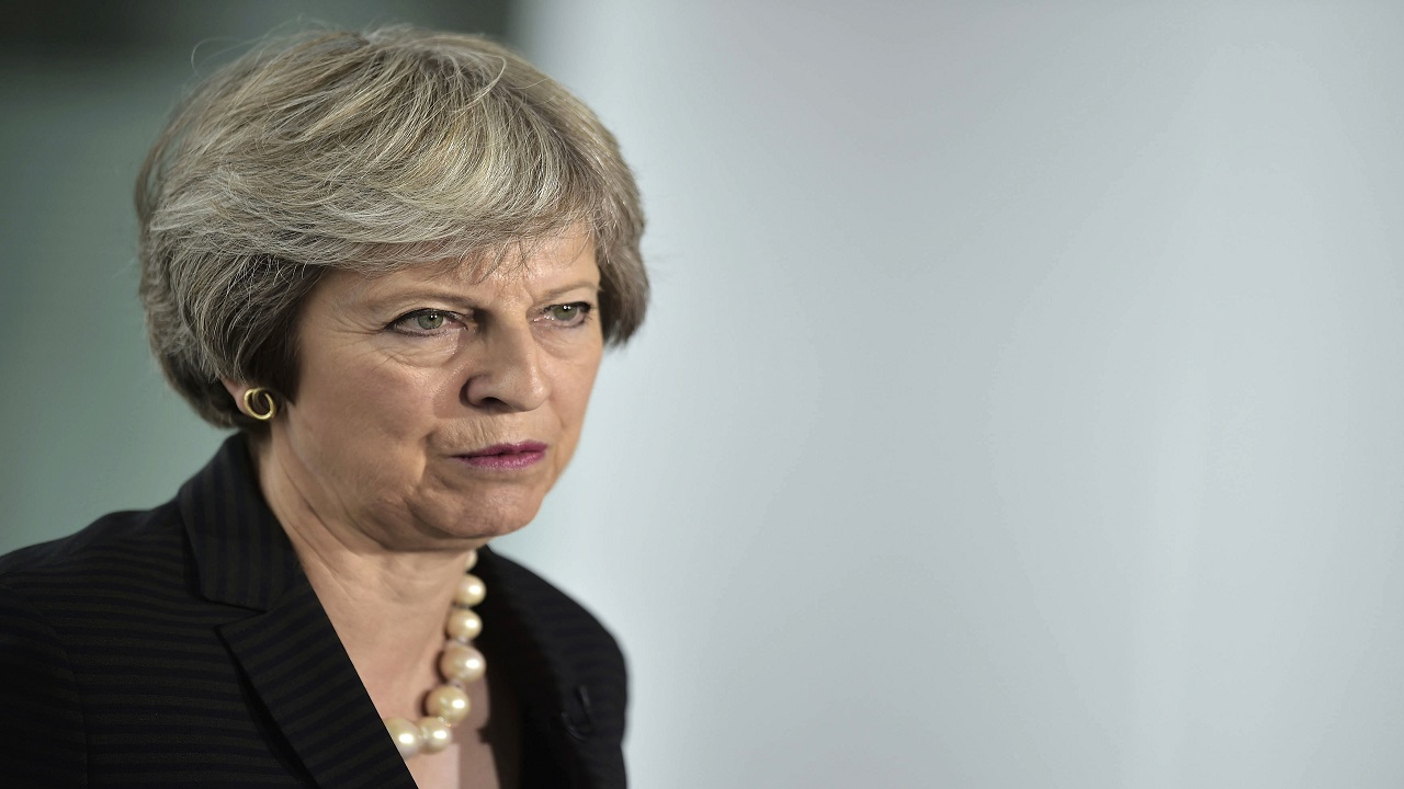 Britain's Prime Minister Theresa May, who leads a fragile Conservative minority government, has made delivering Brexit her main task since taking office in 2016 after the country's decision to leave the EU.