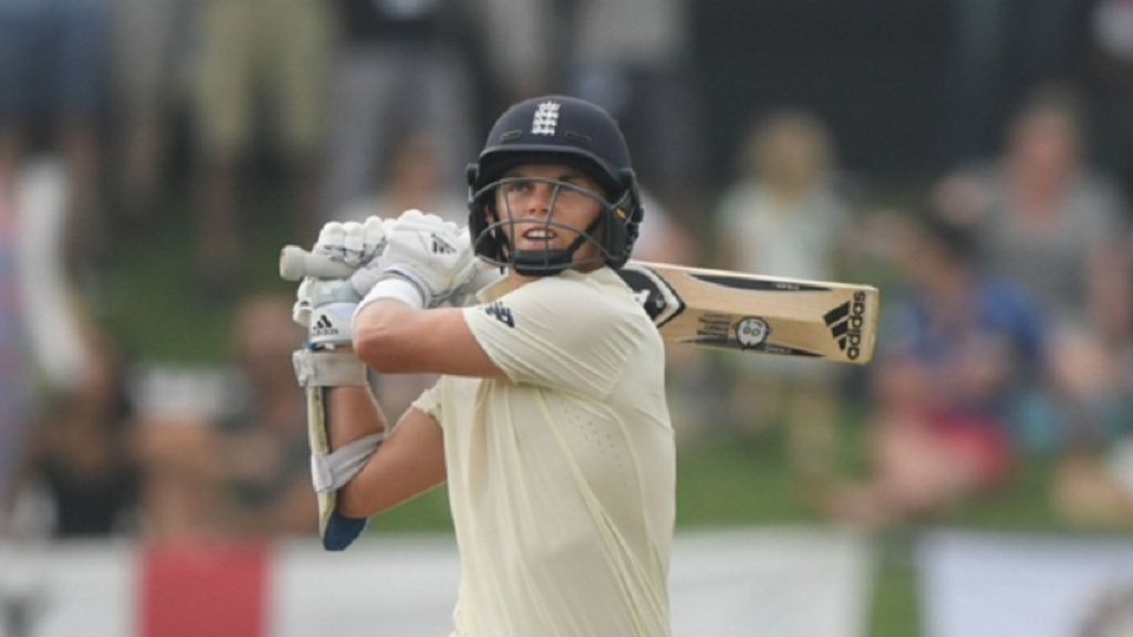 England all-rounder Sam Curran.