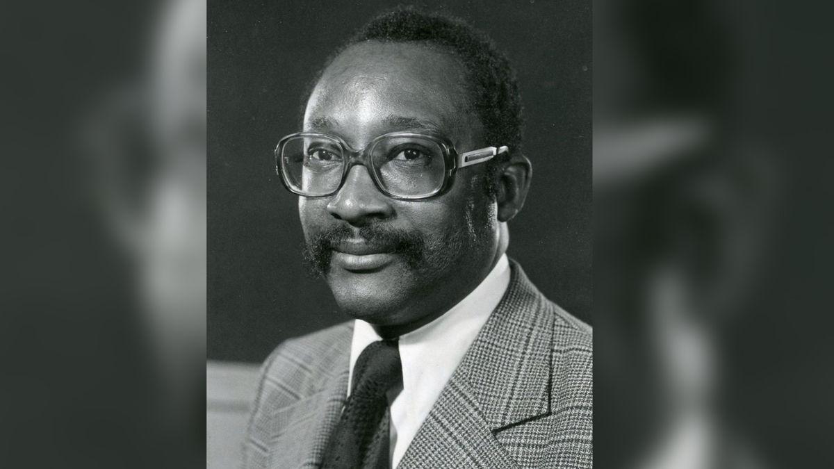 Jean Alfred, premier député noir du Québec, aura un pont en son nom./Source: TVA Nouvelles.