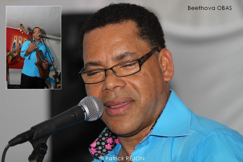 Lettre ouverte de Beethova Obas au gouvernement haïtien