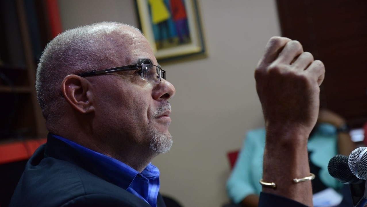 Though Jamaica continues to hit the targets under the standby arrangement, growth remains sluggish, influenced mainly by the impact of above-normal rainfall on the agricultural sector, says EPOC Co-Chair Keith Duncan.