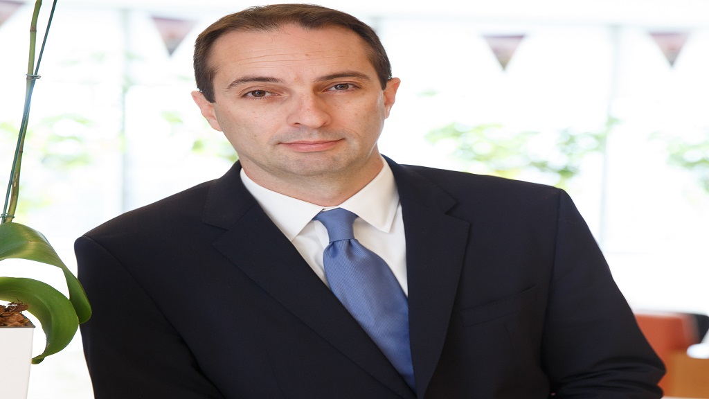 Marcelo Tangioni, as President of Mastercard's new Caribbean Division