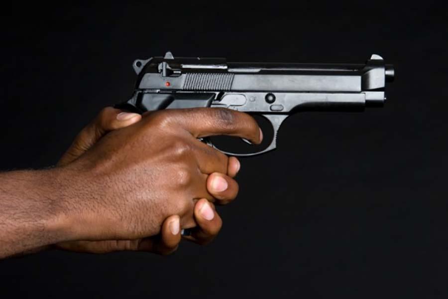 Simon Jackson, policier, et un chauffeur de Tap-Tap tués par balle à  Martissant ce matin.
