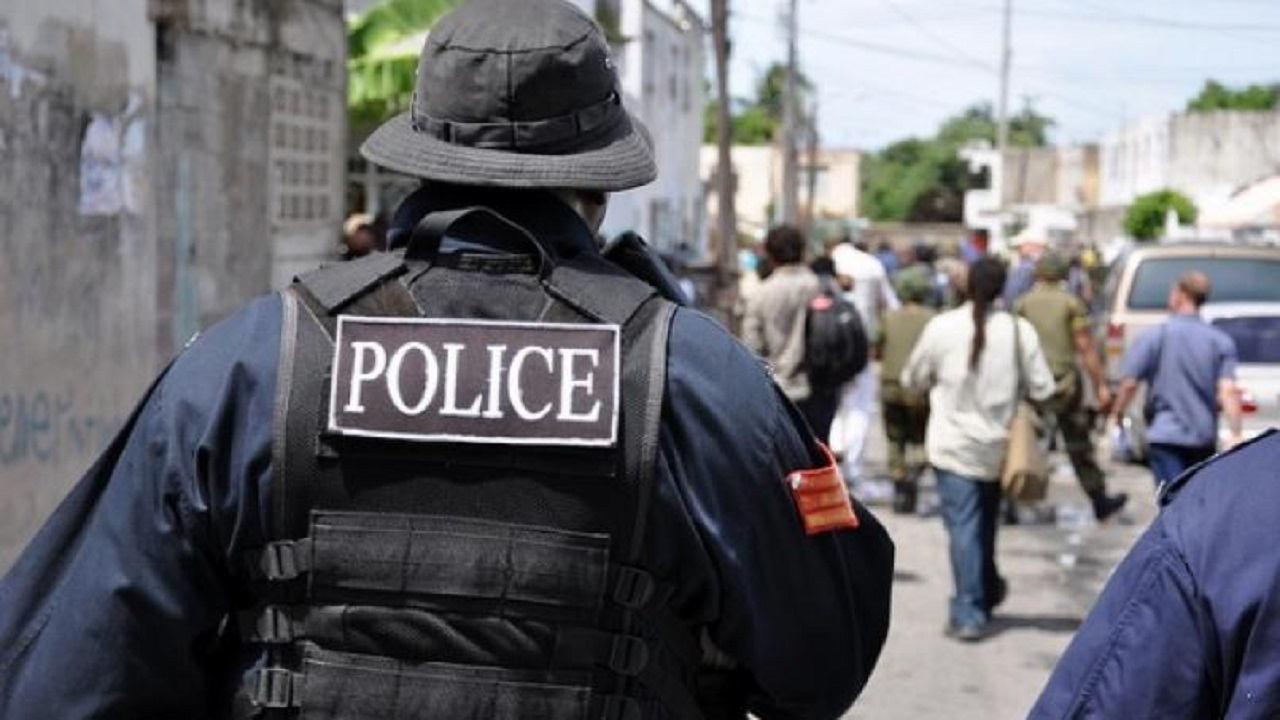 TTPS Firearms Section closed for internal audit