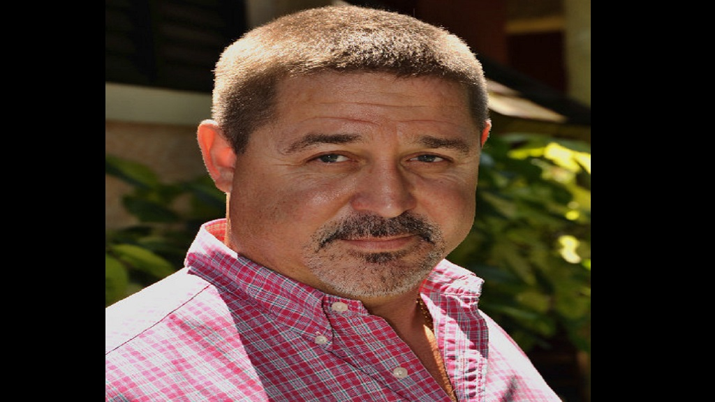 Kevin Levee, Chairman of the Negril Chapter of the Jamaica Hotel and Tourist Association.