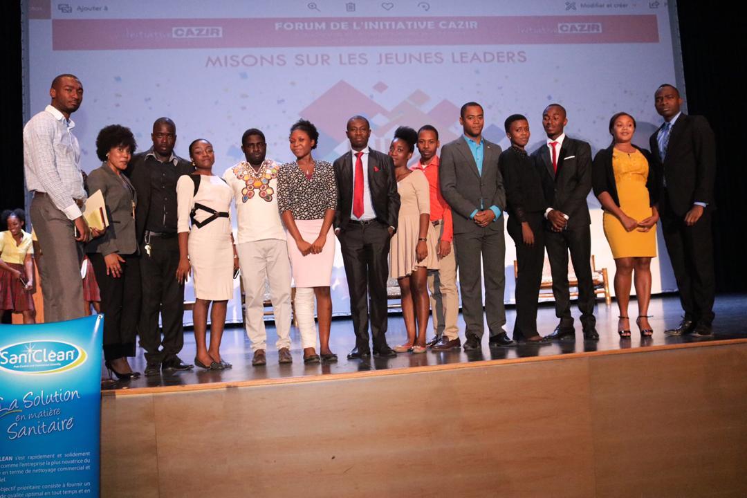 Belle réussite du premier forum de l'Initiative Cazir