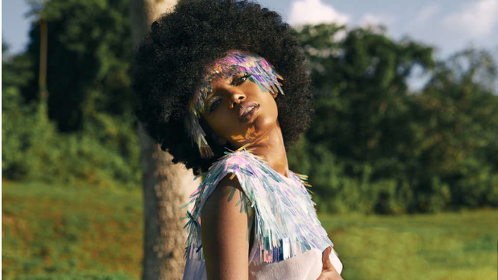 J  Angelique launches 70s-inspired collection for Soca