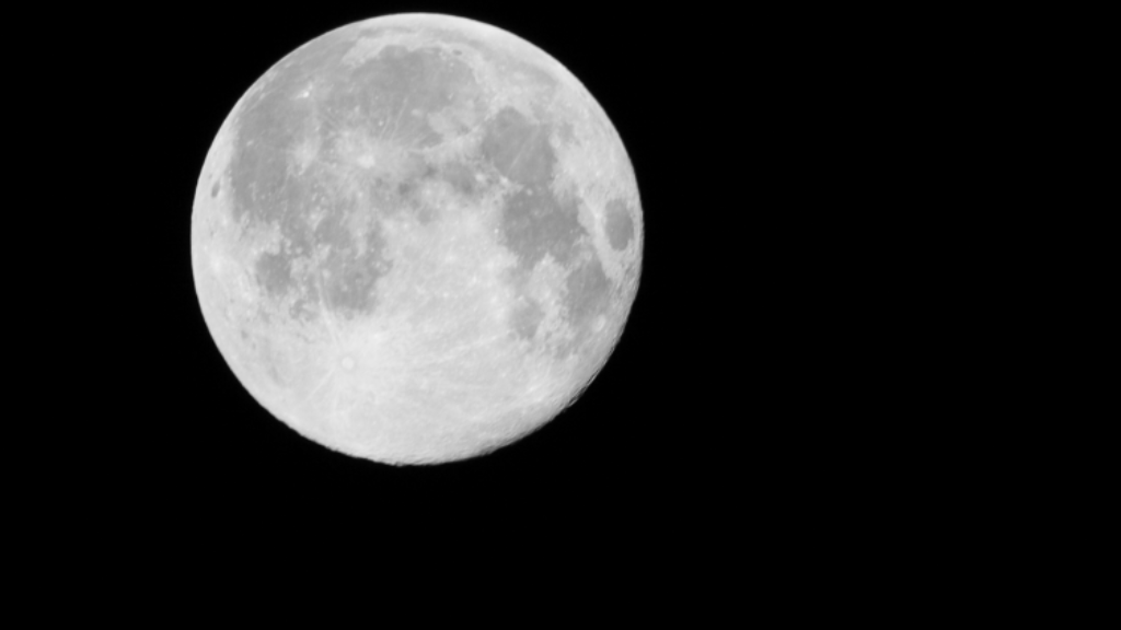 Supermoon phenomenon occurs tonight