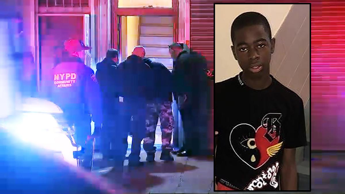 Un jeune Haïtien tué à Brooklyn voulait « ressembler à Stephen Curry » 1