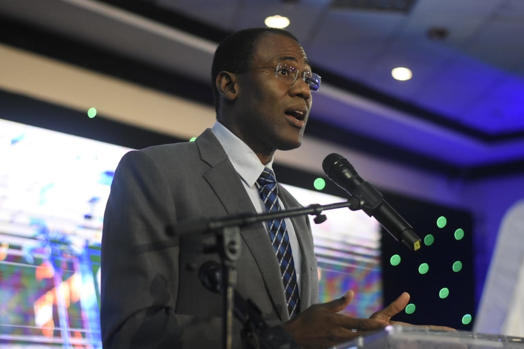 Clarke said all the infrastructural needs of Jamaica cannot be financed by government revenues.