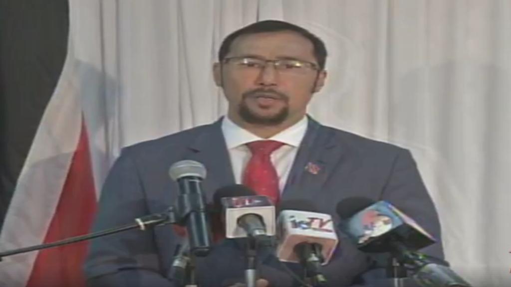 UNC PRO slams AG, denies Opposition's 'refusal' to support Bills