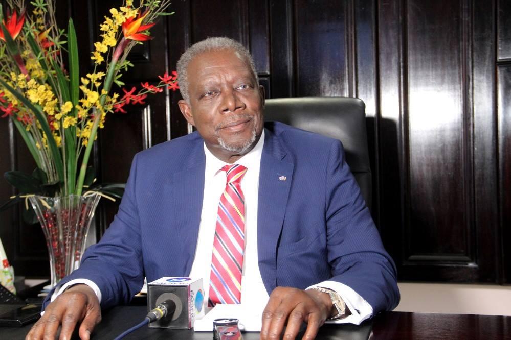 Hervé Denis, ce diplomate de carrière qui prend la tête de l'Ambassade d'Haïtià Washington