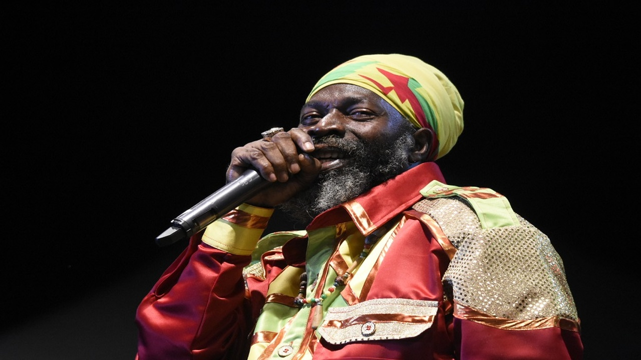 Capleton freed of rape charge