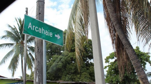 Dysfonctionnement des services publics à l'Arcahaïe, le député P. Fequière Julien lance un cri d'alarme