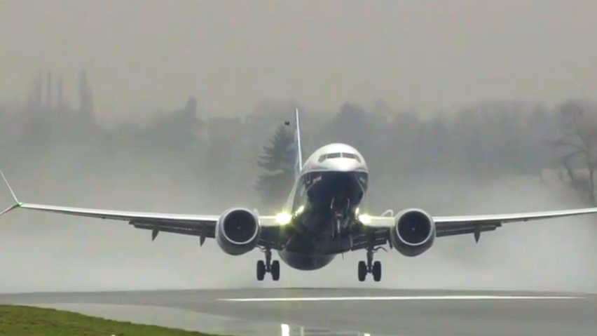Resultado de imagen para Boeing 737 MAX 8 y 9