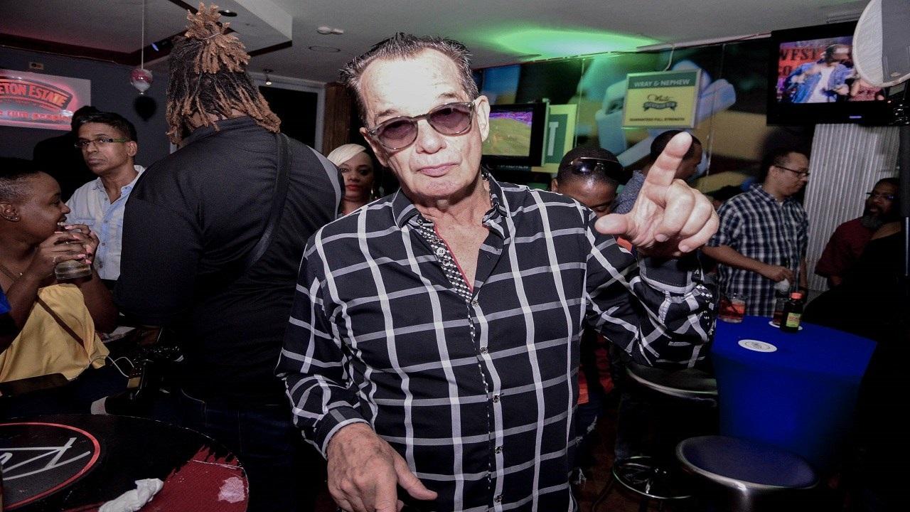 Josef Bogdanovich, owner of Reggae Sumfest