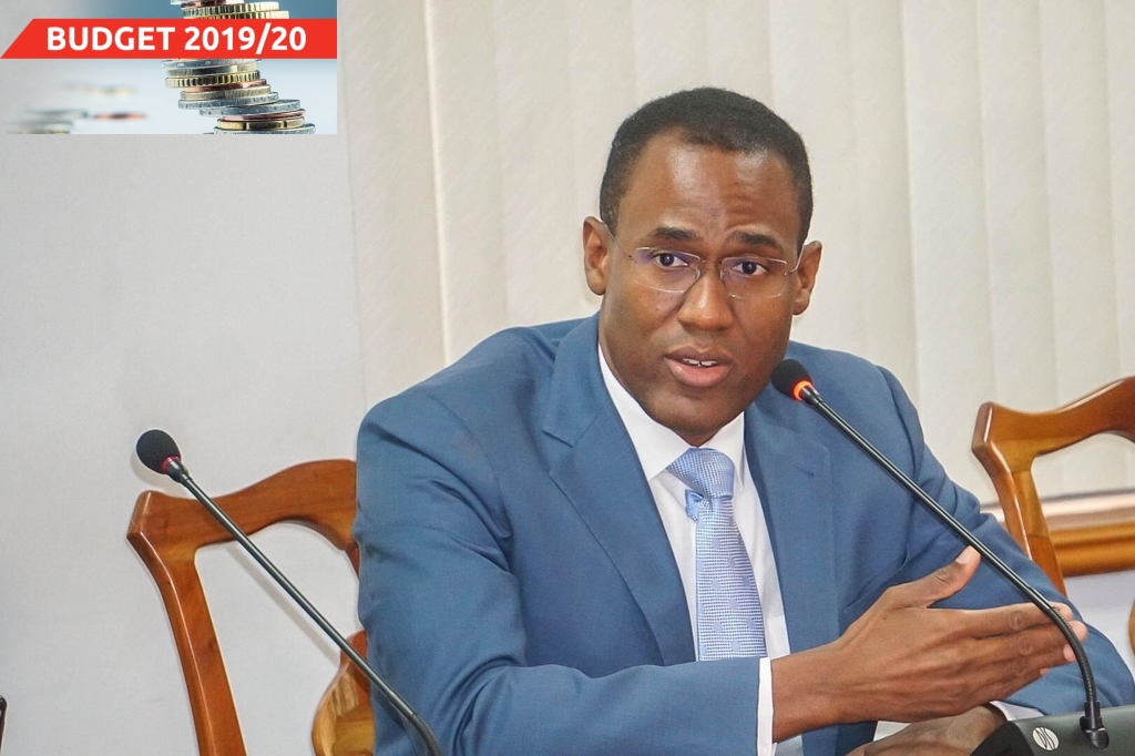 Some $1.8 billion will be made available for loans to MSMEs during the 2019/2020 financial year according to Finance and Public Service Minister, Dr Nigel Clarke.