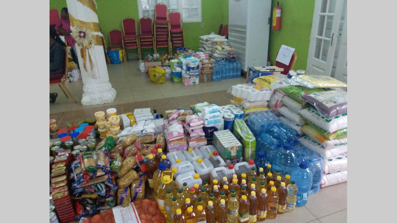 A Jacmel, vendeurs et consommateurs se plaignent de la hausse des prix des produits de 1ère nécessité