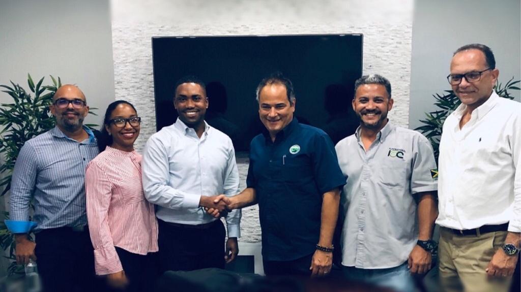 The company will be equally owned by both Norbrook and PNIC with an integrated board and management team from both entities. (Photo contributed)