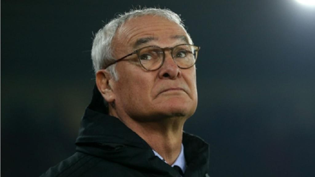 Fulham manager Claudio Ranieri.