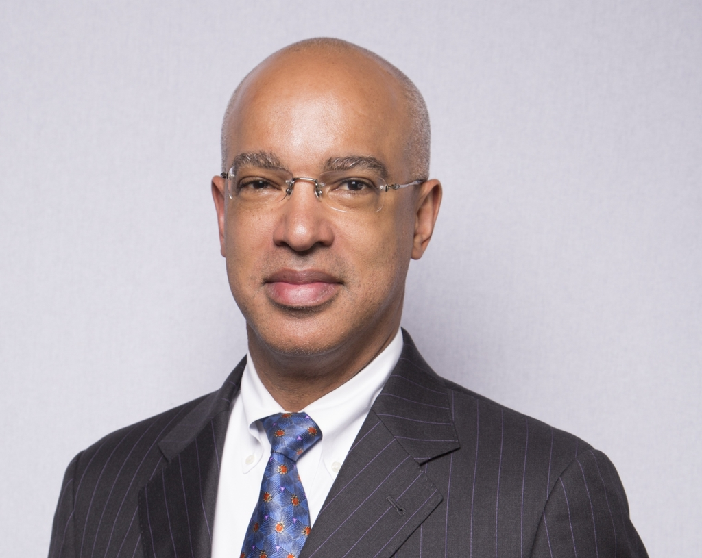 Hewett was born on October 28, 1964, in Kingston, Jamaica, but moved to Miami, Florida in the 1970s with his family.