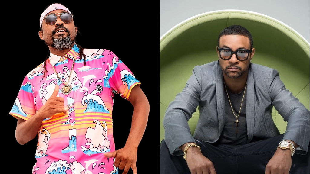 Machel Montano and Shaggy are among the stars for the Carifesta concert.