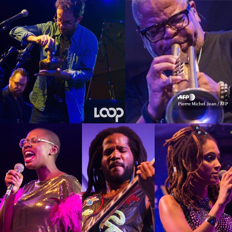 """""""Plusieurs Grammy Awards Winners, des Victoires de la musique, des nominations Juno"""", bref, des artistes de grand talent, très demandés dans le monde étaient passés à cette treizième édition du PaP Jazz qui s'est déroulé dans la capitale haïtienne du 19 au 26 janvier."""