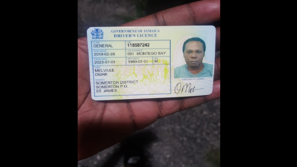 2nd double murder in MoBay on Thurs