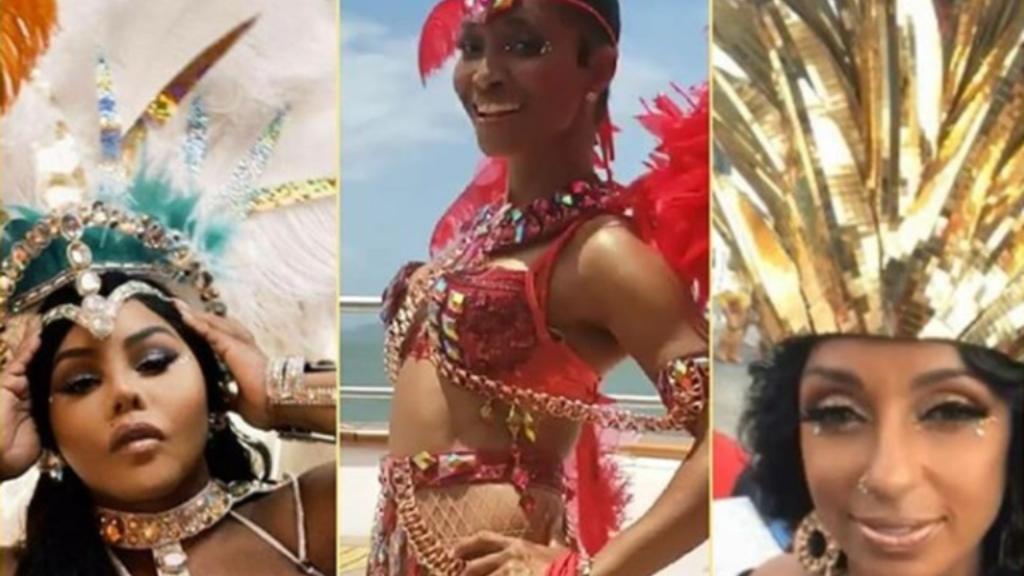 Cruises to Scarborough, Trinidad & Tobago   Carnival ...
