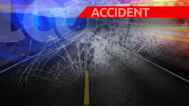 Grave accident de circulation à Montrouis