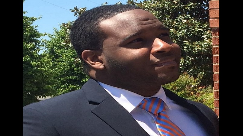 The late Botham Jean
