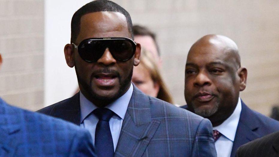Le chanteur R. Kelly à nouveau placé en détention