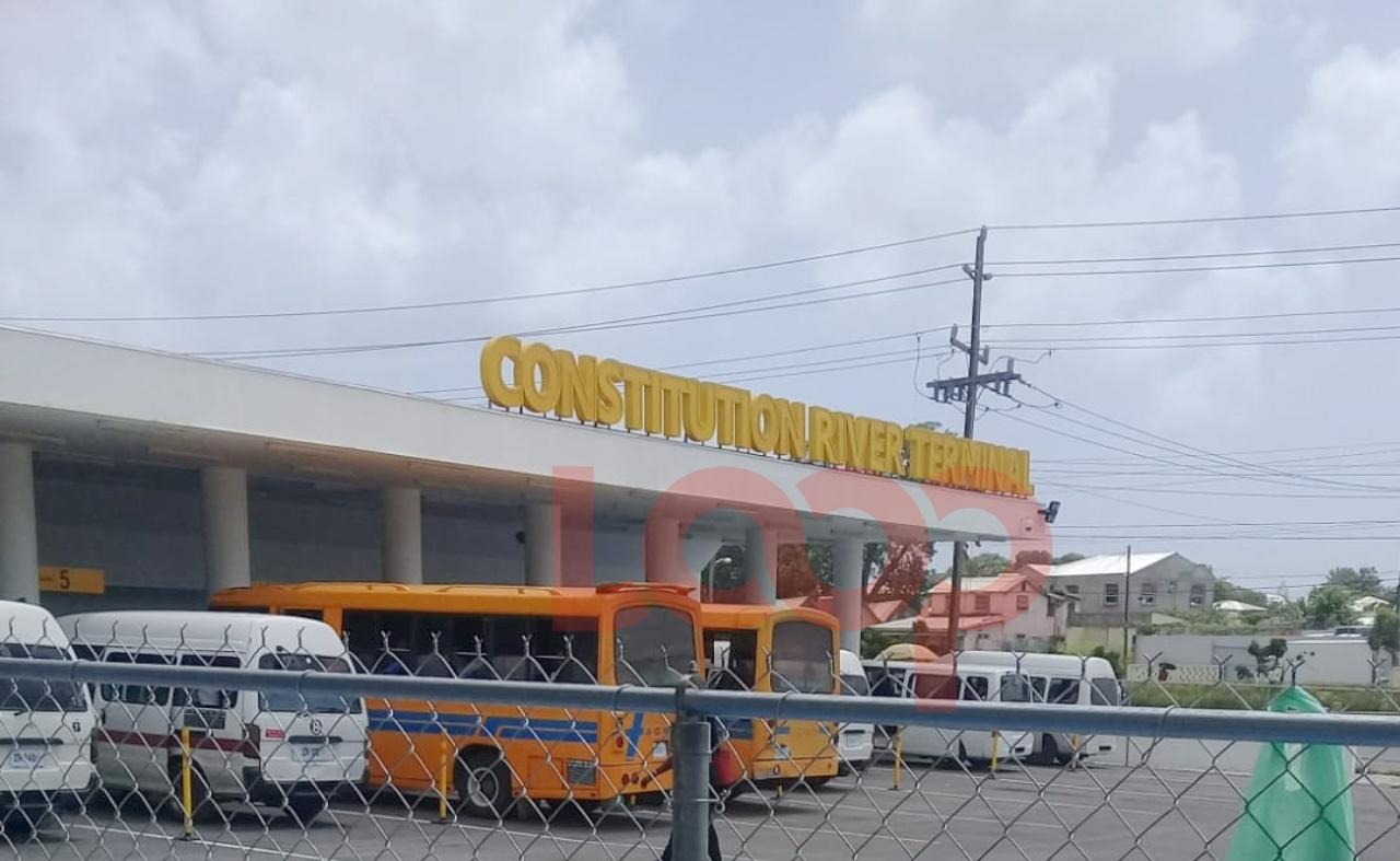 Constitution River Terminal (FILE)