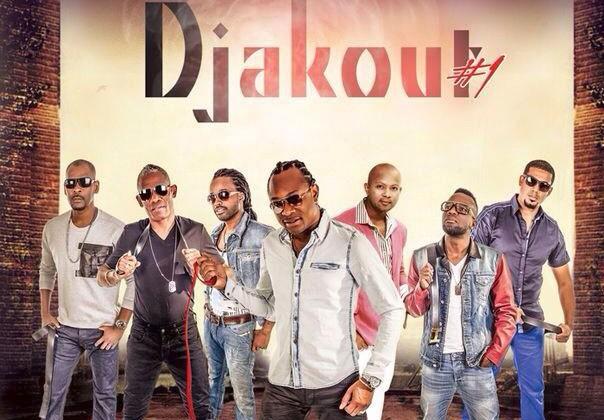Des musiciens de Djakout #1 pètent un câble en plein spectacle